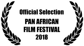Captain Thomas Sankara'  has been selected for screening in the 26th Pan African Film Festival, PAFF Los Angeles, California, USA February 8-19, 2018 at the all-digital Cinemark Theaters BHC 15