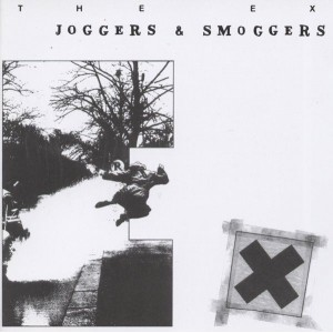 "Joggers And Smoggers ""State of Freedom"" © Ex Records – November 1989"